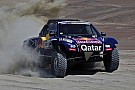 Dakar, 4° Tappa: Al-Attiyah si conferma il più veloce