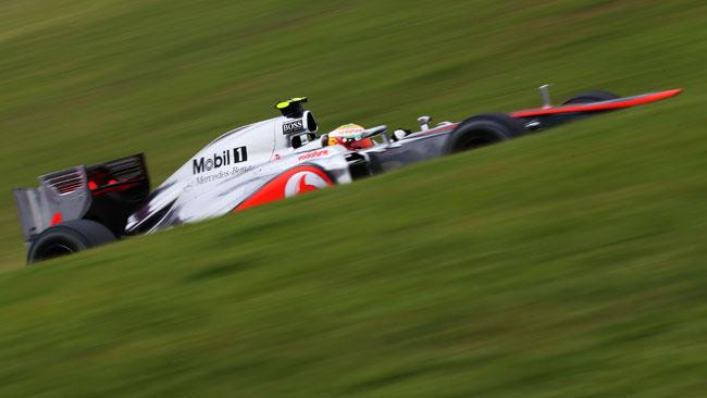 La McLaren lancia la sua Performance Academy