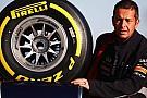 La Pirelli prepara un paio di sorprese per i Gran Premi