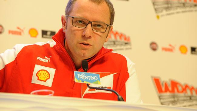 La nuova Ferrari F2013 verrà svelata il 1 febbraio