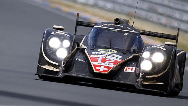 La Rebellion Racing conferma Neel Jani
