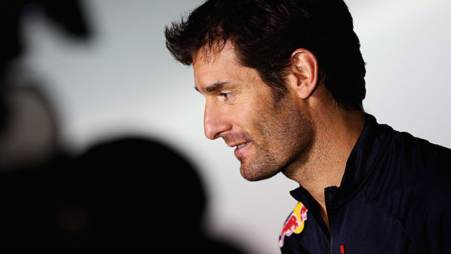 Mark Webber cambia l'ingegnere di pista