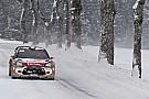 Montecarlo, PS11: Ancora Loeb davanti a tutti