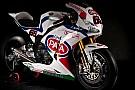 Ecco i colori 2013 del Team Honda Pata Superbike