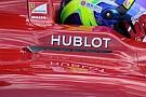 La Ferrari cambia volto: scarichi, sfoghi e fondo