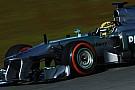 Hamilton ha scelto la Mercedes pensando al futuro