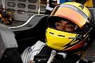 Luis Sa Silva passa in GP3 con la Carlin