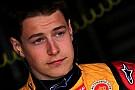 Vandoorne nel McLaren Young Driver Programme