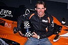 Meindert Van Buuren si lega alla MP Motorsport