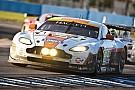 La Aston Martin raddoppia per la 12 Ore di Sebring