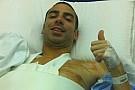 Operazione alla spalla riuscita per Marco Melandri