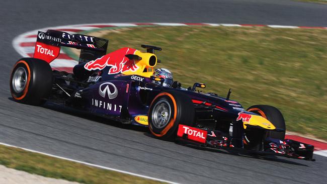 Red Bull: Mateschitz non vuole forzare Vettel a restare