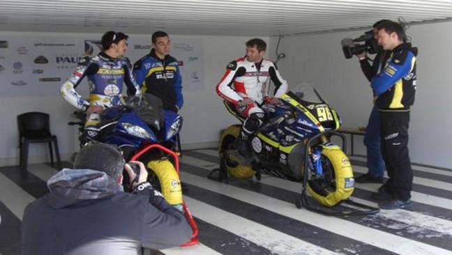 Anche Sébastien Loeb si dedica alle due ruote!