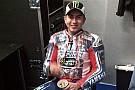 Jerez, Day 1, Ore 16: ecco la zampata di Lorenzo