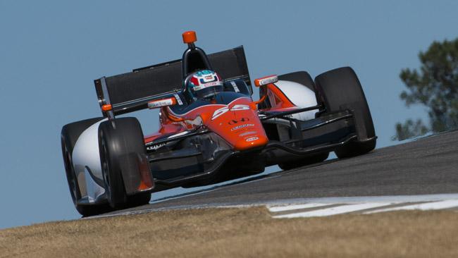 I rookie iniziano l'avvicinamento alla Indy 500