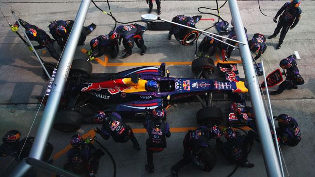 La Pirelli non cambia: verifica solo dopo il Bahrein
