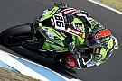 Aragon, Day 2: Sykes e la Kawasaki ancora al top