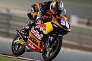 Luis Salom trionfa nel dominio KTM di Losail