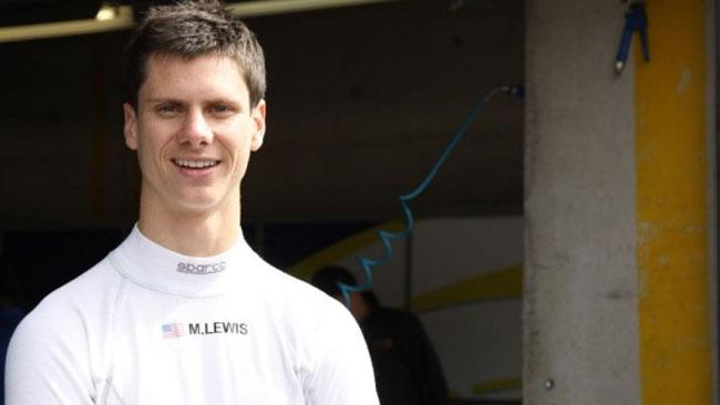 Lewis sostituisce Wehrlein alla Mucke Motorsport