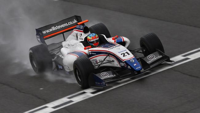 La Strakka Racing ha acquisito la P1 Motorsport