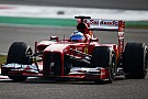 Alonso domina il Gp della Cina con la Ferrari
