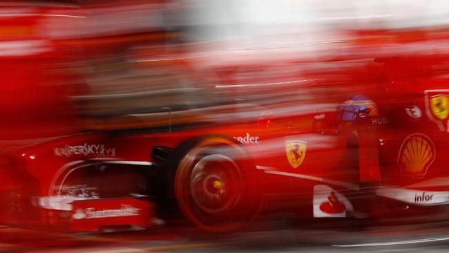 Che la sfortuna della Ferrari non diventi un alibi
