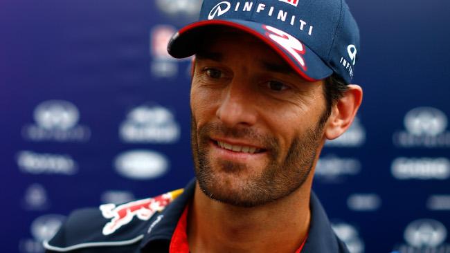Webber convinto di poter rientrare in lotta per il titolo