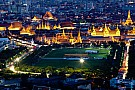 Prende forma un circuito per la Formula 1 a Bangkok