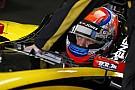 Magnussen vola nelle libere di Motorland Aragon