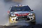 Argentina, PS11-12: Loeb ad un passo dalla vittoria