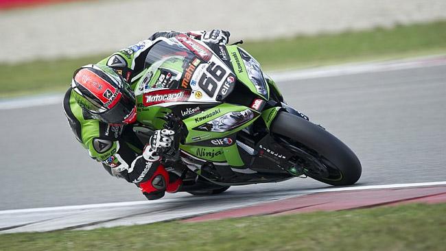 Sykes vede Monza come favorevole alla Kawasaki