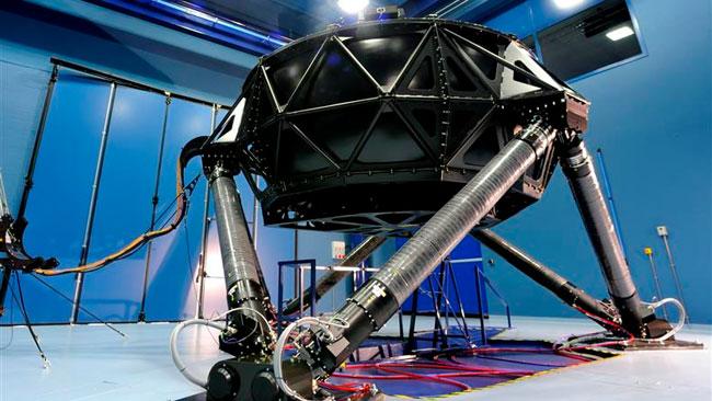 Dal 2014 un nuovo simulatore Dallara negli USA
