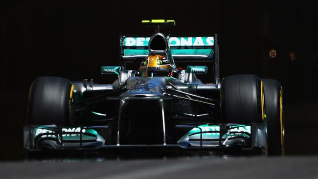 Hamilton si prende la colpa delle posizioni perse