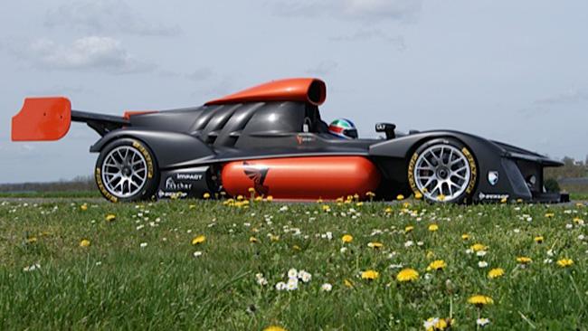 GreenGT rinuncia alla 24 Ore di Le Mans