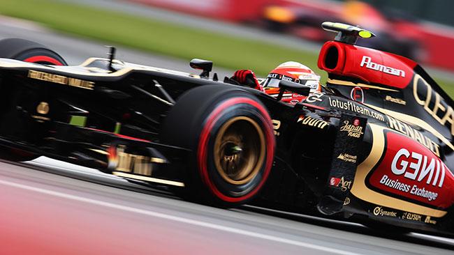Lopez vuole vedere una Lotus in ripresa a Silverstone