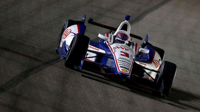 Penske multata dopo la gara del Texas Speedway
