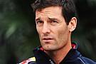 Webber sceglie Porsche e Raikkonen va in Red Bull