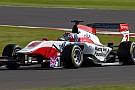 Prima vittoria per Jack Harvey in gara 1 a Silverstone