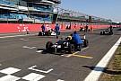 Formula Monza: buona la prima per la HMRDS!