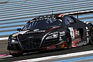 24 Ore di Spa: l'Audi WRT allarga la squadra