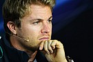Rosberg curioso di capire l'impatto delle gomme