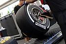 La FIA diffonde una guida sull'uso delle gomme