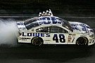 Jimmie Johnson e' il Re di Daytona