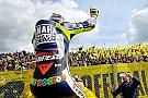 Valentino diventa il pilota più longevo della MotoGp