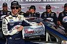 Il campione Brad Keselowski ritrova la pole position
