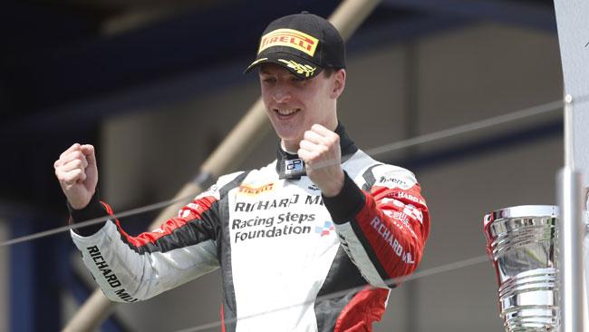 La Force India valuta James Calado a Silverstone