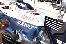 La Williams con tante aperture contro il caldo