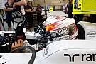 Juncadella pilota tester della Williams nel 2014?