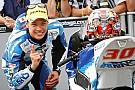 Nakagami si prende la pole di forza a Brno