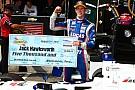 Hawksworth conquista la pole position a Baltimora